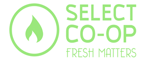 Select CO-OP
