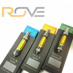 Rove Carts | Select Co-Op