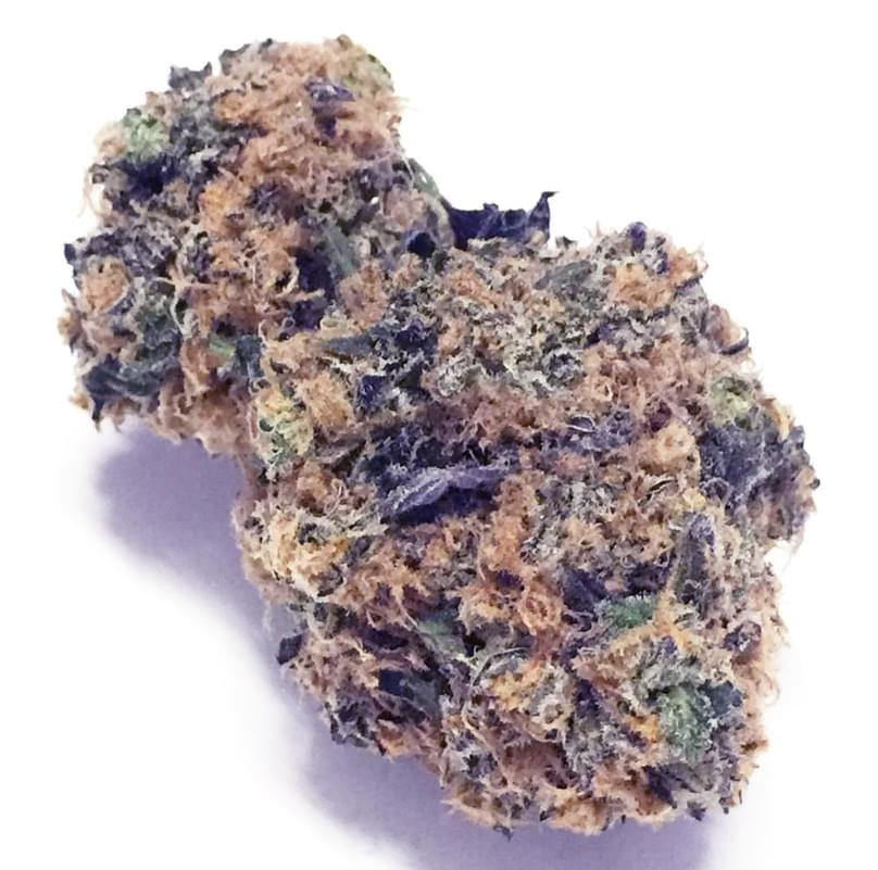 Purple Crack Strain Review