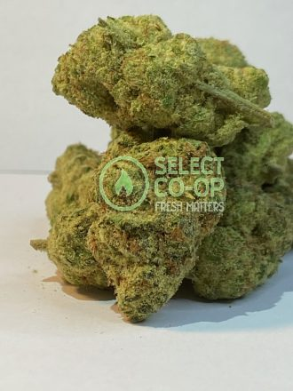 Mandarin Cookies | Weed Delivery in DC